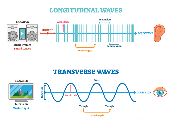 What Type of Wave is Sound?