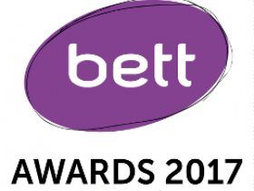 Wireless Sensors named as a finalist for the 2017 BETT Awards