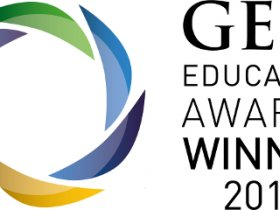 PASCO named a winner for the 2017 GESS Education Awards