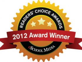 2012 Readers™ Choice Award