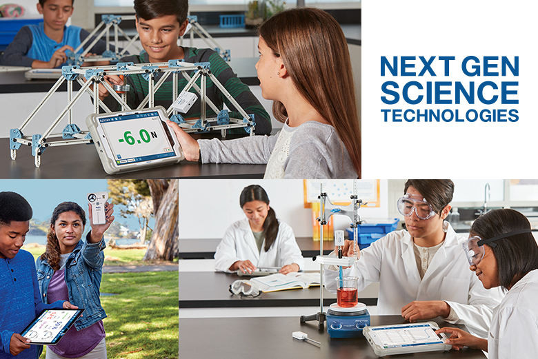 Next Generation Science Technologies