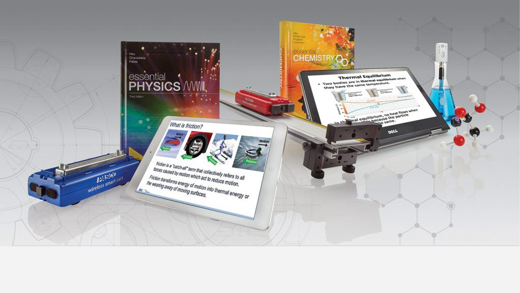 Pasco Scientific Science Lab Equipment And Teacher Resources