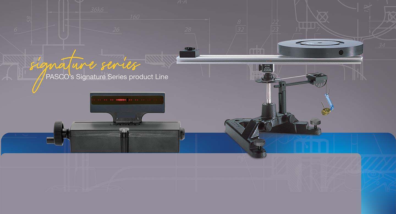 Pasco Scientific Science Lab Equipment And Teacher Resources