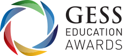 GESS Education Awards Winner