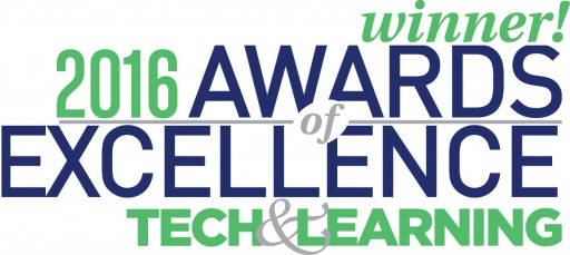 Tech and Learning Award