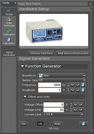 Pasco Capstone Data Collection Analysis Software Pasco