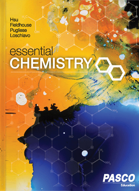 Essential Chemistry Textbook Cover