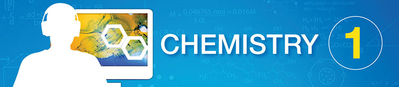 Chemistry Course One