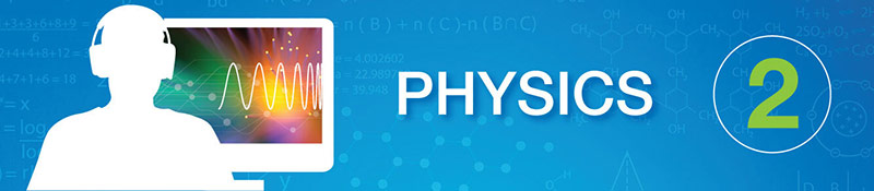 Physics Course Two