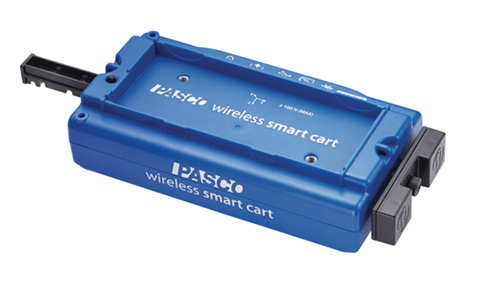 Wireless Smart Cart