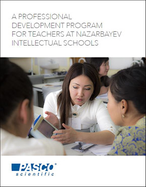 Nazarbayev Intellectual Schools in Kazakhstan