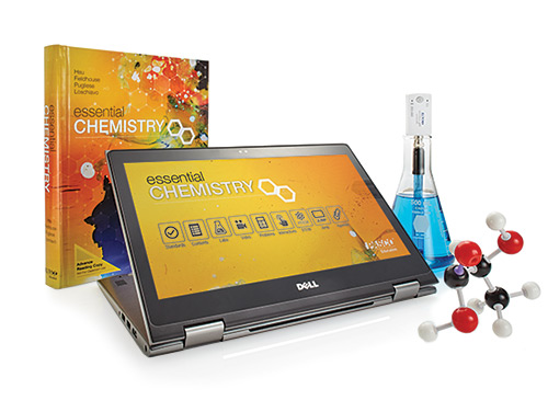 Complete Essential Chemistry Solution